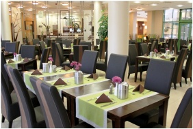 Hotel nko Sas, Hodmezovasarhely, Restaurant