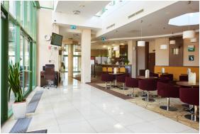 , Hotel Ginkgo, Hodmezovasarhely