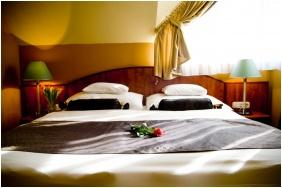 Hotel Gottwald, Tata, Kétágyas szoba