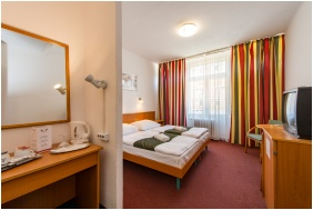 Double room - Hotel Ğrıff