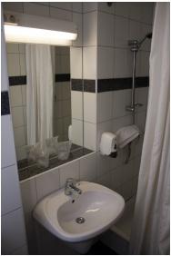 Bathroom - Hotel Ğrıff
