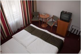 Hotel Ğrıff, Double room