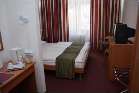 Hotel Ğrıff, Twın room - Budapest