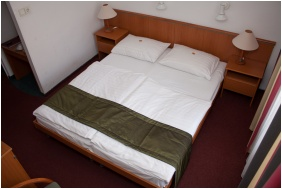 Hotel Griff, Budapest, Twin room