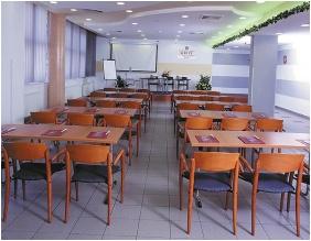 Hotel Ğrıff, Conference room