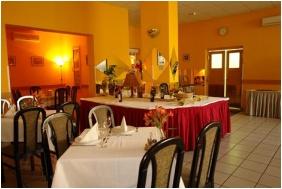 Restaurant - Hotel Ğrıff