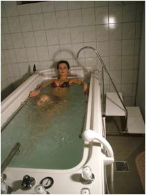 Hotel Hajnal - Mezokovesd, Treatment