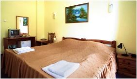 Classic room, Hotel Hajnal, Mezokovesd