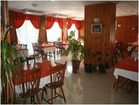 Restaurant - Hotel Hajnal