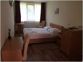 Hotel Halászkert, Franciaágyas szoba - Badacsony