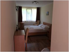 , Hotel Halászkert, Badacsony