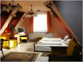 Hotel Happy - Budapest, twin room