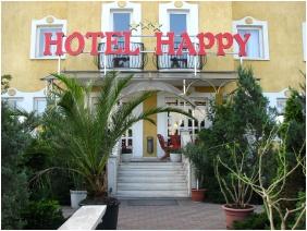 Hotel Happy - Budapest