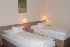 Hotel Három Gúnár, Comfort kétágyas szoba