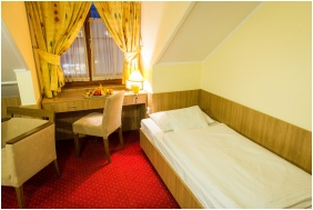 Classic szoba - Hotel Három Gúnár