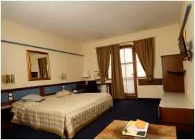 Hotel Hask, Standard room