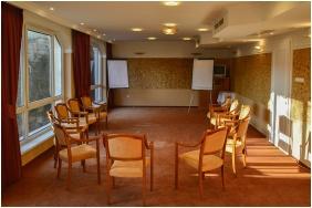 Hotel Hasik, Dobronte, Banquet hall