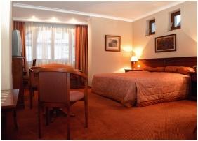 Superior room, Hotel Hasik, Dobronte