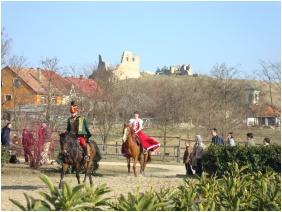 Hotel Hasik, Horse riding - Dobronte