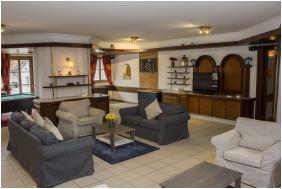 Lounge - Hotel Hasik