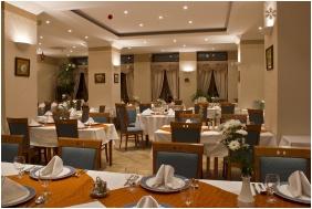 Hotel Hask, Restaurant - Dobronte