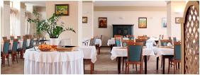 Hotel Hask, Restaurant