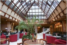 Hunguest Hotel Helikon, Lobby