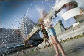 Hotel Helkon, n the summer
