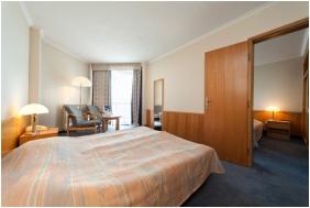Family Room, Hunguest Hotel Helikon, Keszthely