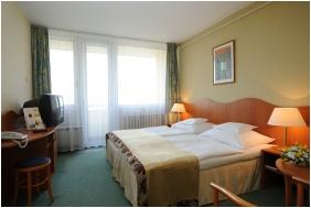 Sleeping room - Hunguest Hotel Helios