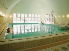 Hunguest Hotel Helios, Heviz, Thermal pool