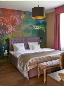 Hotel Hercegasszony, Superior room
