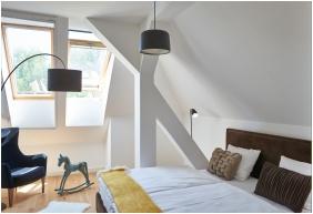 Hotel Hercegasszony, Sleeping room - Mezotur