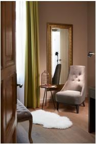 Hotel Hercegasszony, Mezotur, Superior room