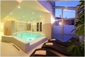 Hotel Historia & Historante, Plunge pool - Veszprem