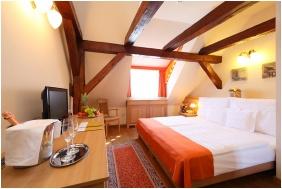 Hotel Historia & Historante, Double room - Veszprem