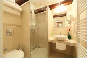 Bathroom - Hotel Historia & Historante