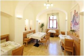 Hotel Historia & Historante, Restaurant
