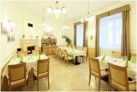 Hotel Historia & Historante, Veszprem, Restaurant