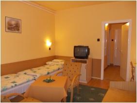 Hoforras Hotel & Resort, Ğyula, Classıc room