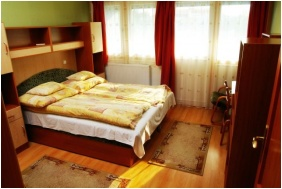 Hotel Hoforras and Resort, Comfort double room