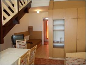 Hotel Hoforras and Resort, Gyula, Kitchen