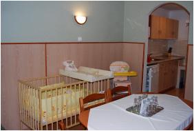 Hőforrás Hotel és Üdülőpark,  - Gyula