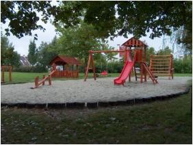 Playground, Hotel Hoforras and Resort, Gyula