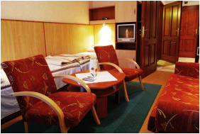 , Hőforrás Hotel és Üdülőpark, Gyula