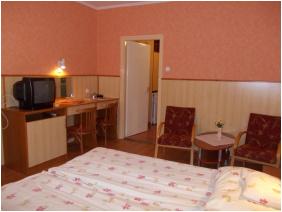 Hőforrás Hotel és Üdülőpark, Gyula,
