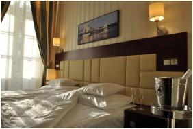 Junior Suite - Hotel President