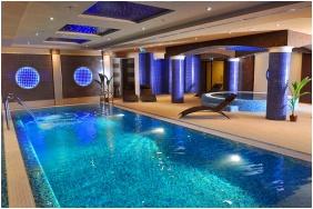 Hotel President - Budapest, Pool