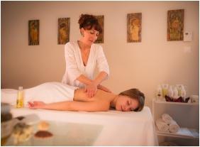 Hotel Honti, Massage - Visegrad