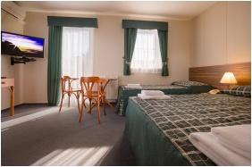 Hotel Honti, Triple room